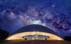 Planetarium Bochum 02